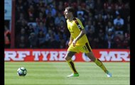 In pictures: Bournemouth 2, Burnley 1
