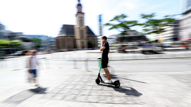 UK E-Scooter Fatality Raises Question of Safe Use in Cities