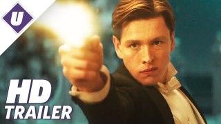 The King's Man - Official Teaser Trailer