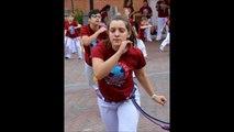 Capoeira Nago School UK