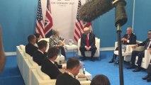 G20 talks