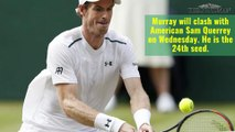 Murray and Konta march on Wimbledon