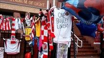 Bradley Lowery tributes