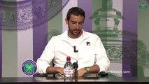 Federer wins