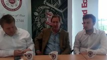 Sunderland AFC Q&A