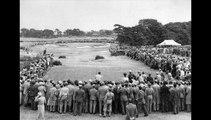 Ganton hosts Ryder Cup in 1949
