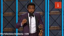 Donald Glover: Trump has made black people the 'most oppressed' group