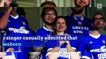 Ed Sheeran Confirms He Is a Married Man