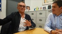 Danny Boyle interview
