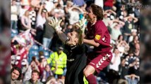 Hearts glory in 3 Scottish Cup finals