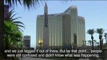 Las Vegas shootings witness