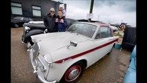 Hastings Week: Classic Car Show