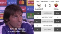 Chelsea v Roma: Champions League preview JPNI