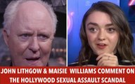 Hollywood Sexual Assault Scandal