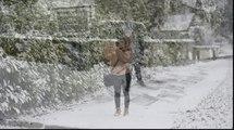 Yorkshire snow 29th December V2