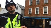 Tech boost for North Yorkshire Police