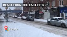 iNews: Beast from the east