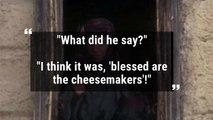 Funniest Monty Python Quotes