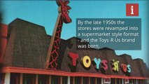 Toys R Us founder Charles Lazarus tributes