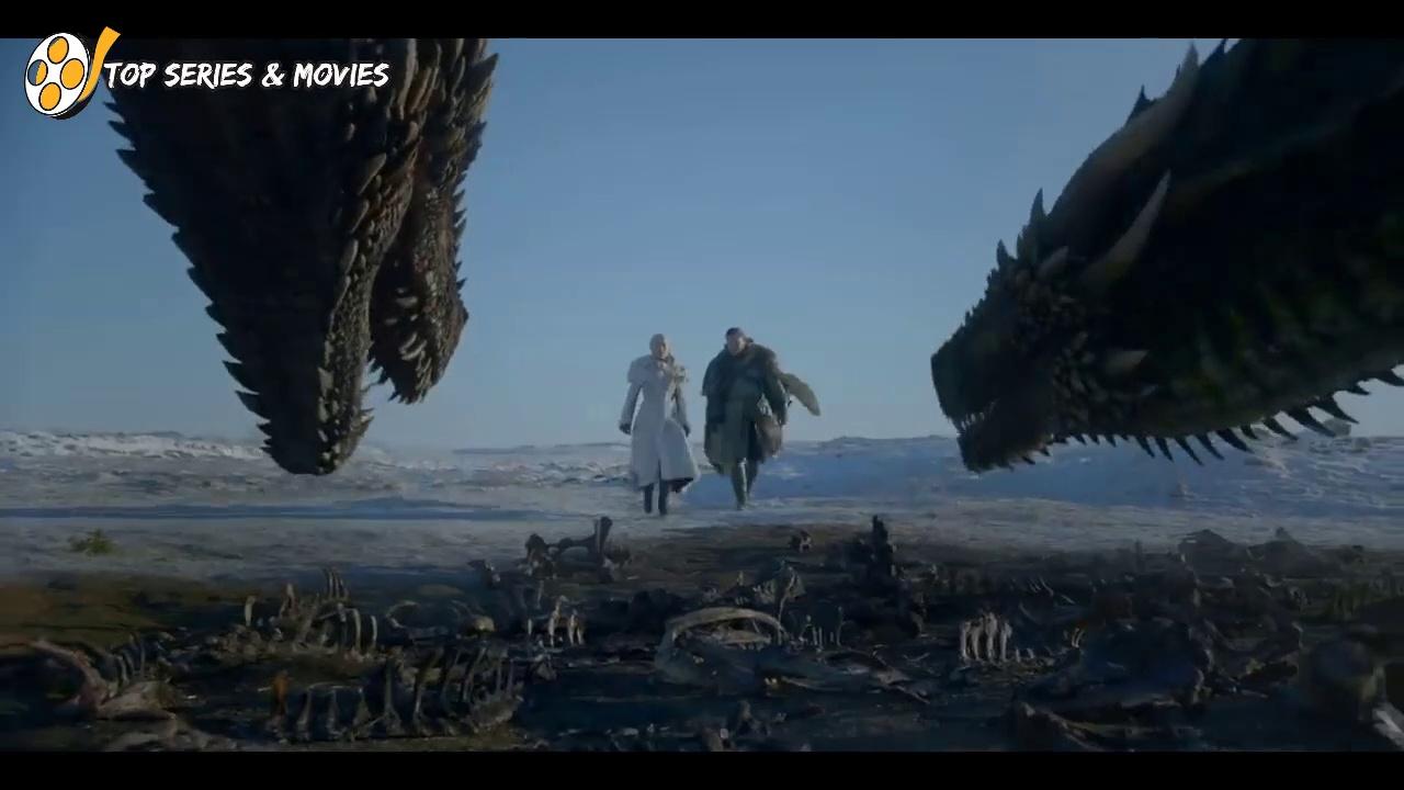 best series of fantasy drama in 2019 game of thrones season 8