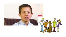 Kids react to parents favourite childhood TV shows