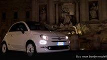 Der neue Fiat 500 Dolcevita - ausgeprägte Eleganz für ein meisterhaftes Automobil