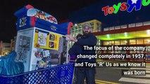 Toys R Us announces final closure date