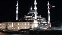 Başkent'te ve tüm Türkiye'de 90 bin camide selalar okundu