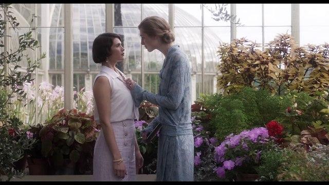 Vita and Virginia Movie - Gemma Arterton, Elizabeth Debicki, Isabella Rossellini, Rupert Penry-Jones