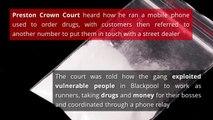 'Prolific' drugs gang