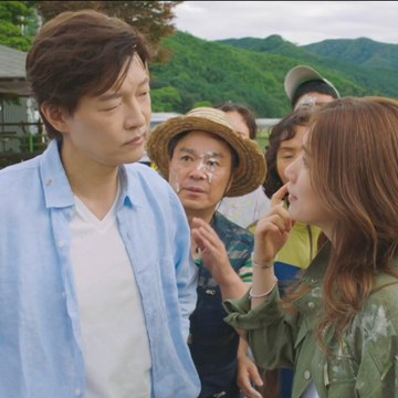 [Everybody say kungdari] EP1 First meet with bad accident,모두 다 쿵따리 20190716