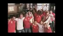 England World Cup song