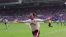 Hearts 1998 Scottish Cup