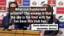 Football - New Owners Outline Sunderland AFC Vision