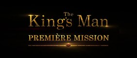 THE KING'S MAN (2019) Bande Annonce VF - HD