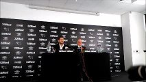 Video: Frank Lampard first press conference as Derby boss