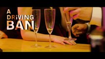 Video : Dont Drink and Drive Hampshire Warning