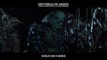 Historias De Miedo Para Contar En La Oscuridad - Guillermo Del Toro