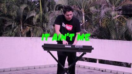 Kygo, Selena Gomez - It Ain't Me Piano by Ray Mak