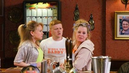 Coronation Street Soap Scoop! Gemma's mum Bernie arrives
