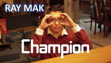 Fall Out Boy - Champion Piano by Ray Mak