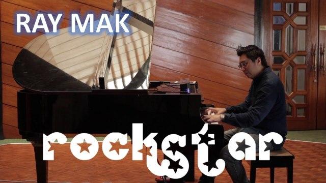 Post Malone ft. 21 Savage - Rockstar Piano by Ray Mak
