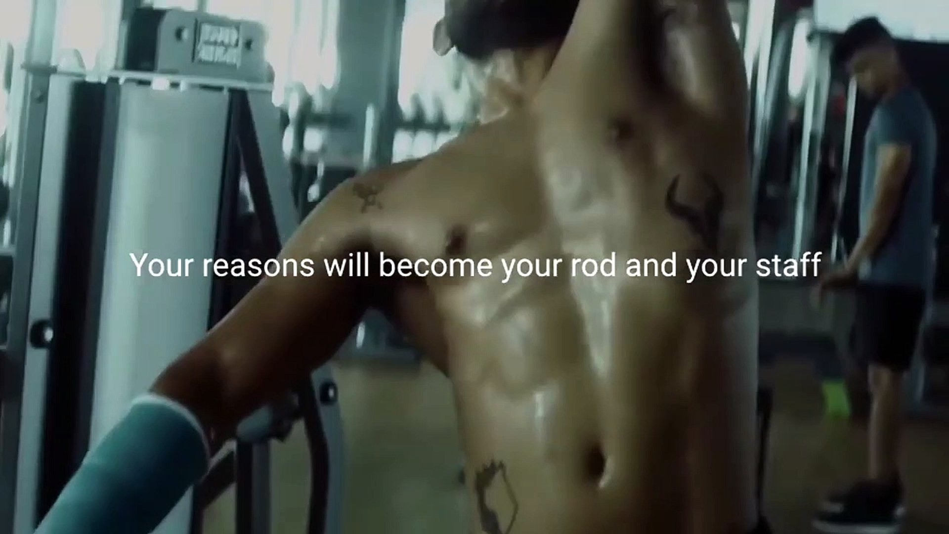 COMMITMENT - Powerful Motivational Video