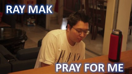 The Weeknd, Kendrick Lamar - Pray For Me Piano by Ray Mak