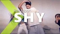 Ray Moon - Shy Austin Pak Choreography.