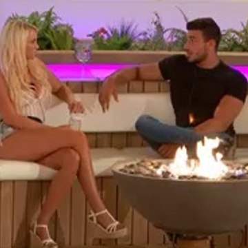 [CBS] Love Island Season 1 Episode 6
