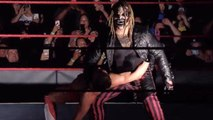 BRAY WYATT ATTACKS FIN BALOR IN NEW GIMMICK  'THE FIEND' ON WWE RAW