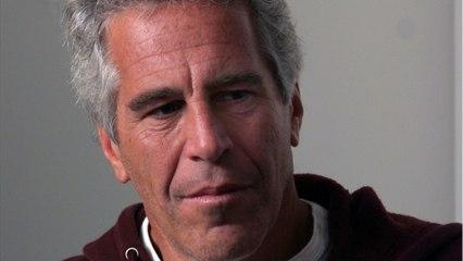 Jeffrey Epstein Court Documents Claim He's Worth $559 Million