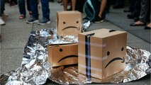 On Prime Day New Yorkers Tell Jeff Bezos To Do Better