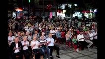 GAZİANTEP İSLAHİYE'DE 15 TEMMUZ ETKİNLİKLERLE ANILDI
